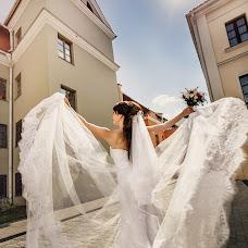 Wedding photographer Dmitriy Shemet (Fotik71). Photo of 15.02.2016