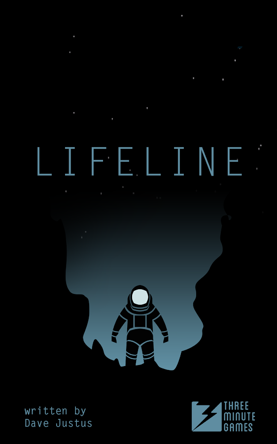 Lifeline- screenshot