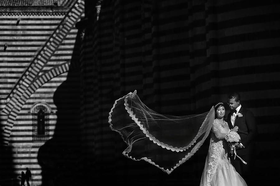Wedding photographer Gianluca Adami (gianlucaadami). Photo of 28.09.2018
