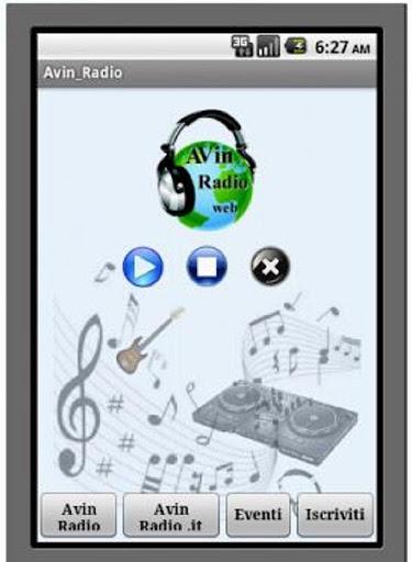 Avin Radio