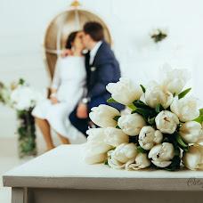 Wedding photographer Elena Ostapenko (OstapenkoEA). Photo of 06.04.2017