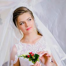Wedding photographer Vita Mischishin (Vitalinka). Photo of 11.03.2017
