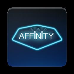 Affinity Globe