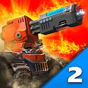 Defense Legends 2: Commander Tower Defense icon