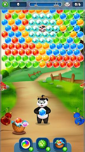 Panda Bubble Shooter Ball Pop: Fun Game For Free  {cheat|hack|gameplay|apk mod|resources generator} 4