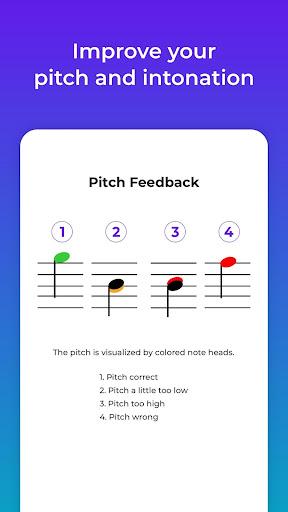 Tuba: Learn, Practice & Play by tonestro screenshot 3