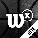 WILSON X BASKETBALL - BETA icon