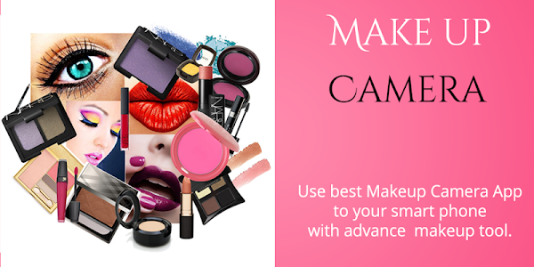 MakeUp Camera - MakeOver screenshot 0
