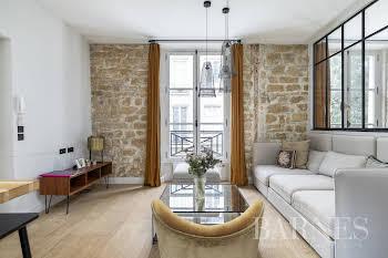 Appartement 2 pièces 42,97 m2