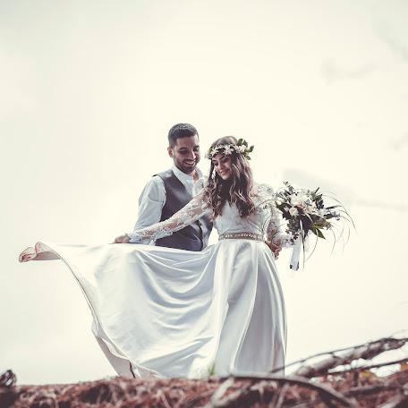 Fotógrafo de bodas Diego Erazo (diegoerazofotog). Foto del 12.03.2018