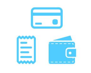 Благодаря уже встроенному в CS–Cart функционалу, вы можете принимать платежи кредитными картами и электронными деньгами