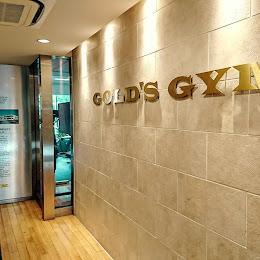 ゴールドジム 府中東京のメイン画像です