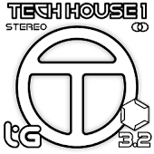 Caustic 3.2 Tech House Pack 1