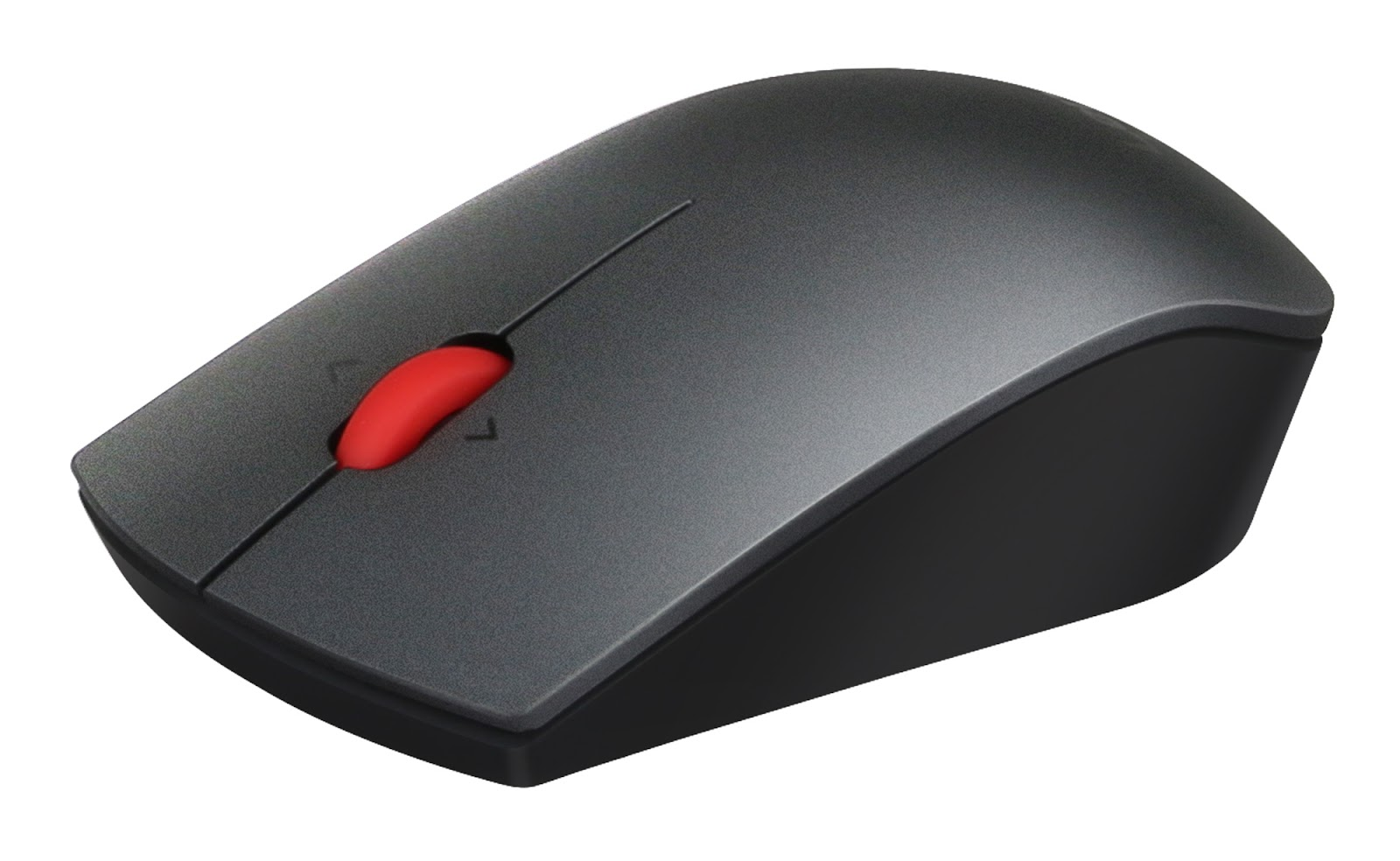 Фото 1. Мышь Lenovo Professional Wireless Laser Mouse (4X30H56886)