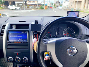 エクストレイル DNT31 GT-Sのカスタム事例画像 うめっちさんの2021年09月18日20:00の投稿