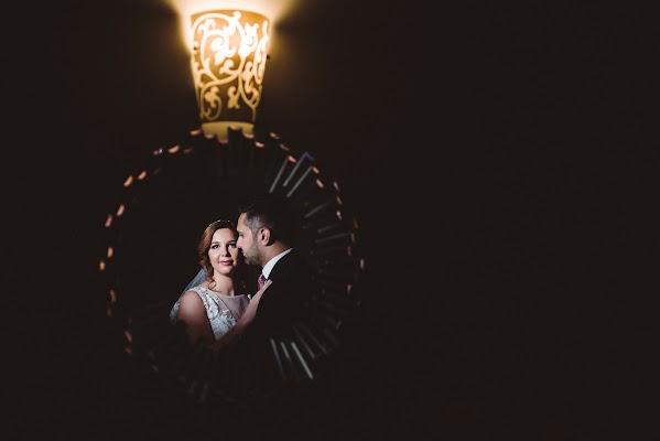 Wedding photographer Adina Dumitrescu (adinadumitresc). Photo of 01.05.2017