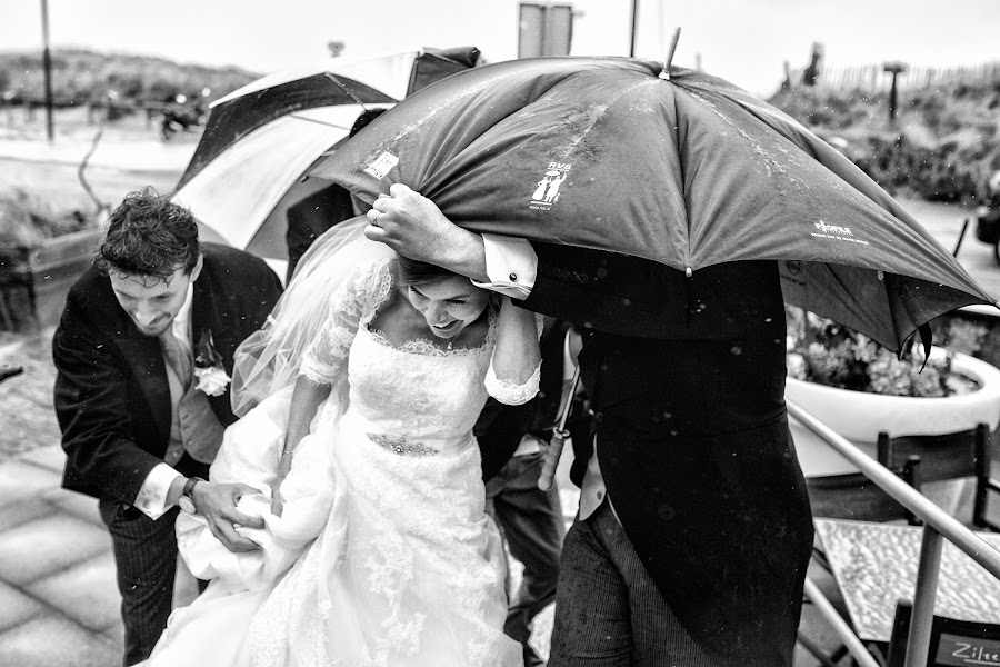 Wedding photographer Axel Drenth (axeldrenth). Photo of 22.09.2015