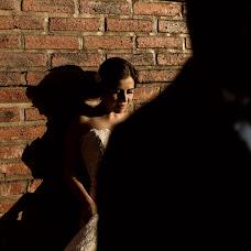 Wedding photographer Crisanto Mora (crisantomora). Photo of 03.01.2017