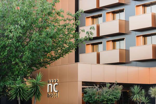 Nova Cruz Hotel