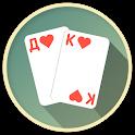 Thousand Card Game (1000) icon