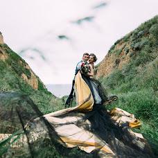 Wedding photographer Nadezhda Fedorova (nadinefedorova). Photo of 19.05.2017