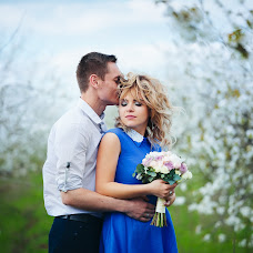 Wedding photographer Anatoliy Nikolenko (Nikolenko). Photo of 10.05.2018