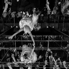 Huwelijksfotograaf Jesus Ochoa (jesusochoa). Foto van 15.10.2017