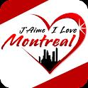 I Love Montreal icon