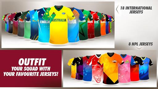 World Cricket Championship 3 - WCC3 apkdebit screenshots 3