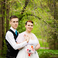 Wedding photographer Victoria Spiridonova-Favier (Vicki). Photo of 24.05.2013
