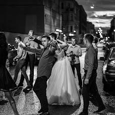 Wedding photographer Fedor Ermolin (fbepdor). Photo of 29.06.2018