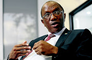 Auditor-general Kimi Makwetu says debt collection is compounded by the current economic climate       .        /  Kevin Sutherland.