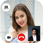 Free Live Video Call Advice - Live Chat Guide icon