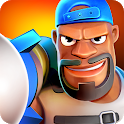 Mighty Battles icon