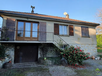 maison à Lithaire (50)