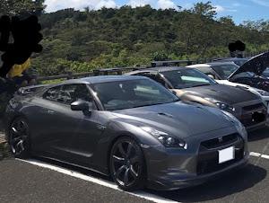 NISSAN GT-R  ブラックエディションのカスタム事例画像 ともさんの2020年08月12日07:36の投稿