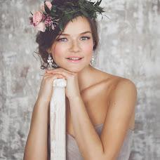 Wedding photographer Anna Kvyatek (sedelnikova). Photo of 10.04.2014