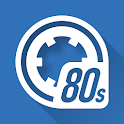 Casse-o-player 1980s Cassette Pack icon