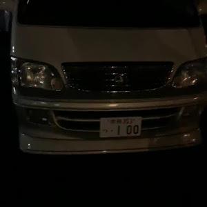 ハイエースワゴン KZH106G スーパーカスタムリミテッド H16年式のカスタム事例画像 ymatyさんの2019年10月05日07:15の投稿