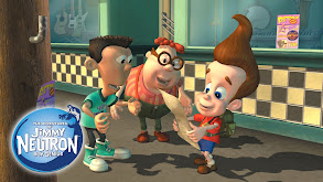 The Adventures of Jimmy Neutron: Boy Genius thumbnail