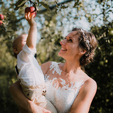 Hochzeitsfotograf Markus Morawetz (weddingstyler). Foto vom 09.10.2017