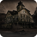 Horror House Live Wallpaper icon