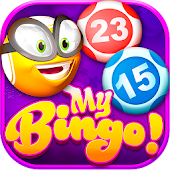 MyBingo! – Video bingo Online Free - Play Now