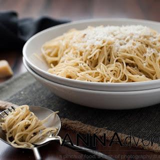 Anchovy and Garlic Pasta Recipe