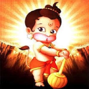 Lord Hanuman - Hanuman Chalisa