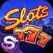Slots™ 777 Free Jackpot Casino