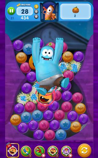 Spookiz Blast : Pop & Blast Puzzle 1.0044 screenshots 15