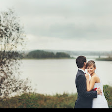 Wedding photographer Roman Kanin (BURLAK). Photo of 28.11.2012