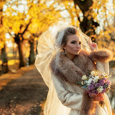 Wedding photographer Anastasiya Tordua (Tordua). Photo of 10.10.2016