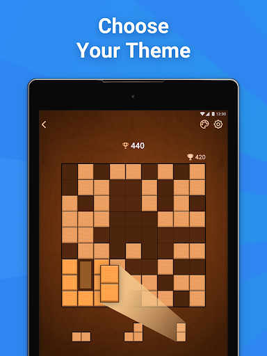 BlockuDoku - Block Puzzle Game modavailable screenshots 11